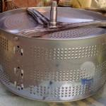 Замена барабана стиральной машины